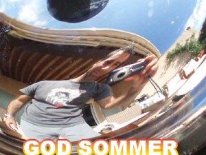 God sommer fra elkan